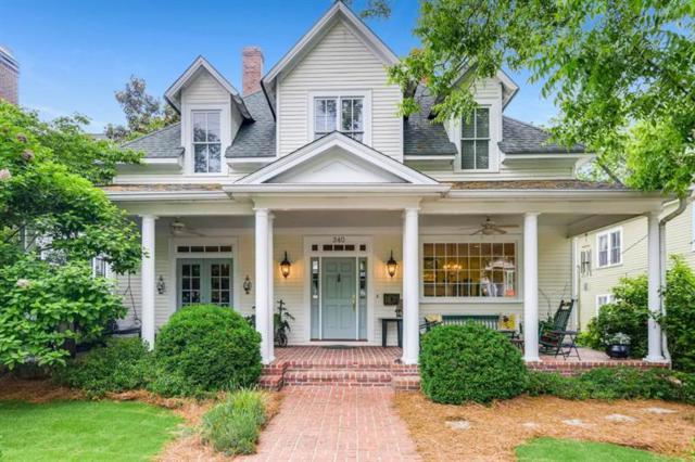 340 Church Street, Marietta, GA 30060 (MLS #6020013) :: North Atlanta Home Team