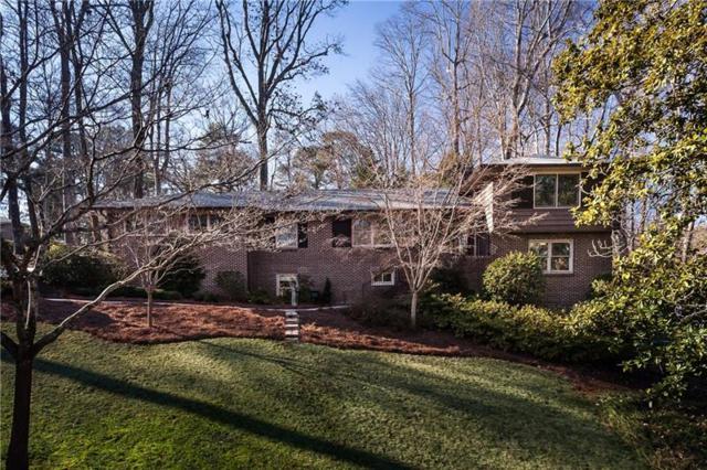 246 Woodview Drive, Decatur, GA 30030 (MLS #6020045) :: Rock River Realty