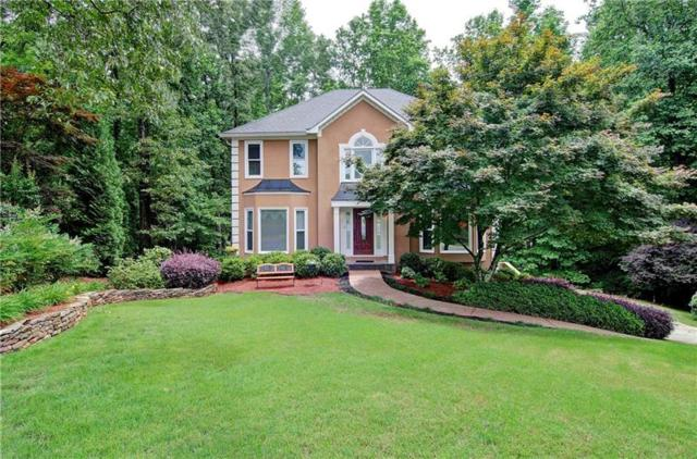 404 Briardale Court, Woodstock, GA 30189 (MLS #6020055) :: North Atlanta Home Team