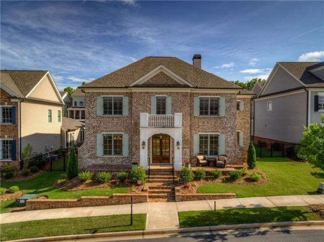 6060 Bellmoore Park Lane, Johns Creek, GA 30097 (MLS #6020062) :: North Atlanta Home Team