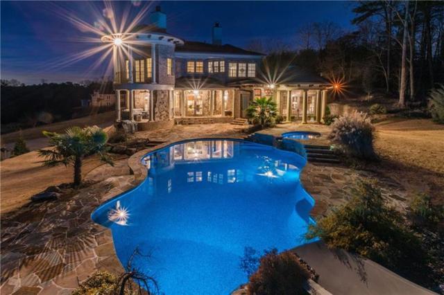 8465 Lyonesse Drive, Gainesville, GA 30506 (MLS #6020073) :: RE/MAX Paramount Properties