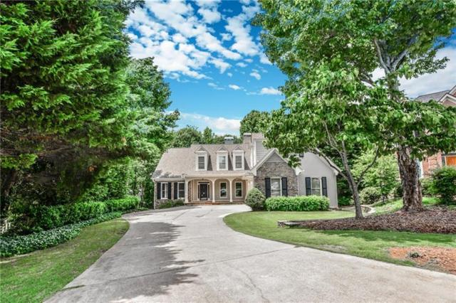 3960 Stone Village Court, Duluth, GA 30097 (MLS #6020079) :: North Atlanta Home Team