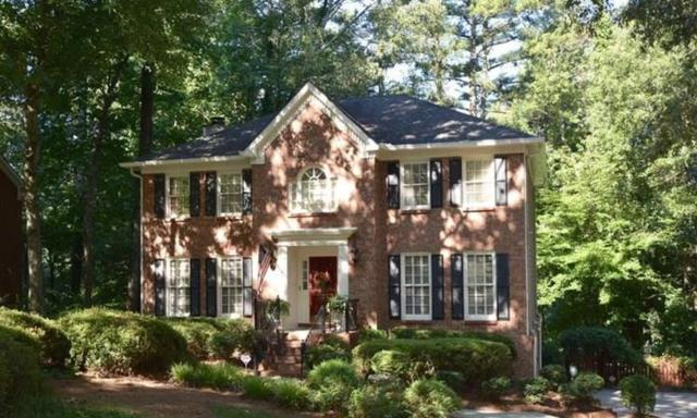 4642 Riveredge Drive, Peachtree Corners, GA 30096 (MLS #6020095) :: North Atlanta Home Team