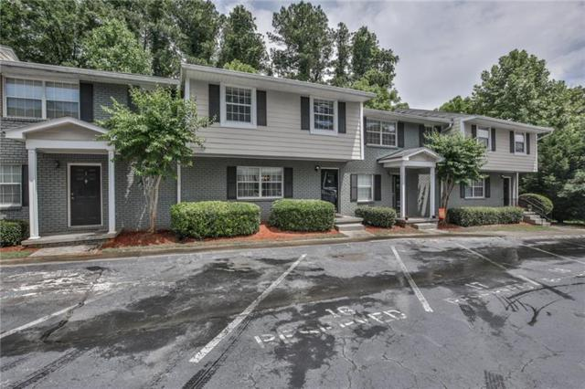 3149 Buford Highway NE #6, Brookhaven, GA 30329 (MLS #6020103) :: North Atlanta Home Team