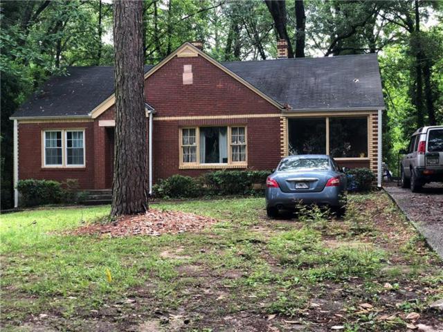 1598 Childress Drive, Atlanta, GA 30311 (MLS #6020104) :: North Atlanta Home Team
