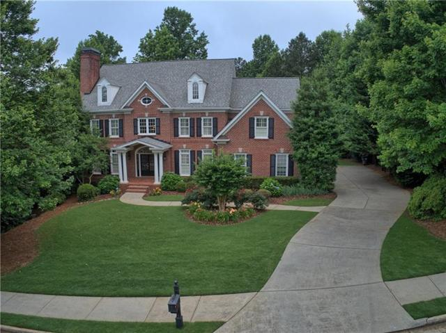2827 Major Ridge Trail, Duluth, GA 30097 (MLS #6020107) :: North Atlanta Home Team