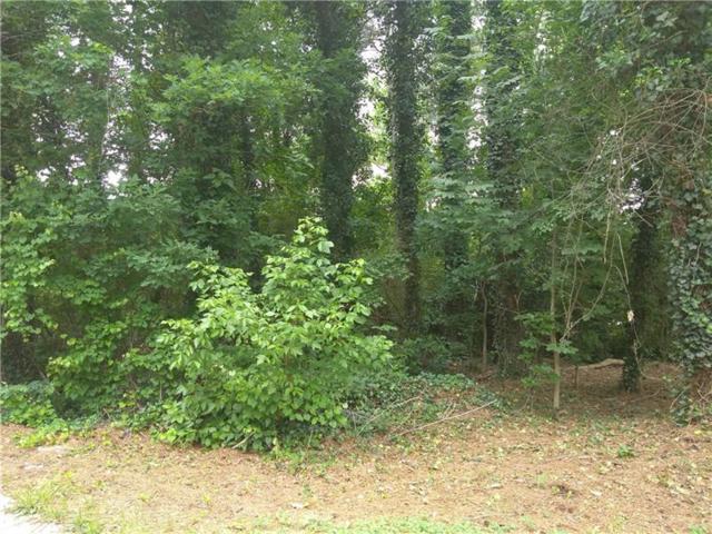 2303 Whites Mill Road, Decatur, GA 30032 (MLS #6020177) :: RE/MAX Paramount Properties