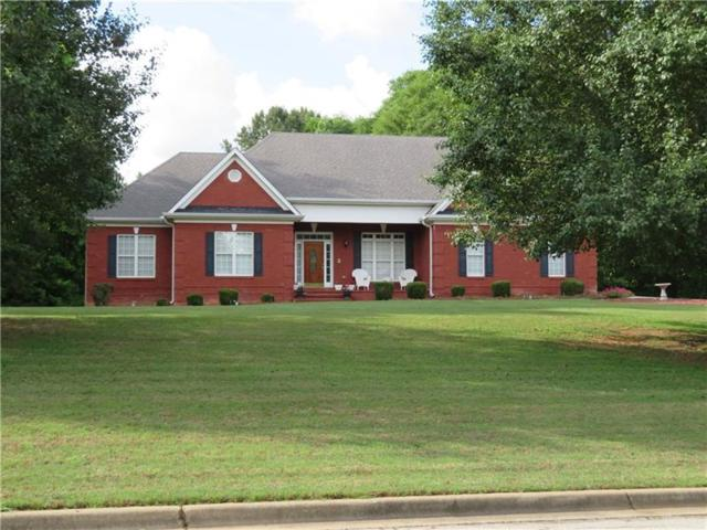 135 Whipporwill Drive, Oxford, GA 30054 (MLS #6020194) :: RE/MAX Paramount Properties