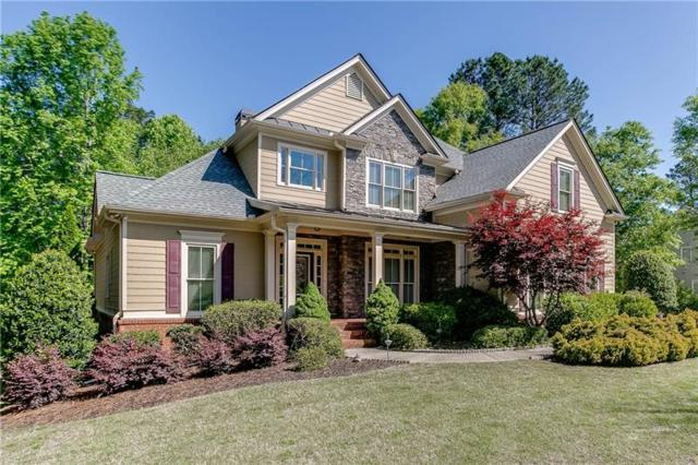 227 Chandler Walk, Loganville, GA 30052 (MLS #6020228) :: North Atlanta Home Team