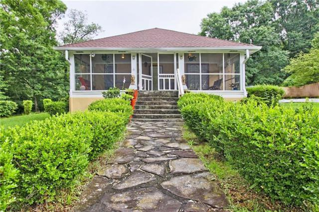 1889 Lyle Avenue, College Park, GA 30337 (MLS #6020230) :: RE/MAX Paramount Properties
