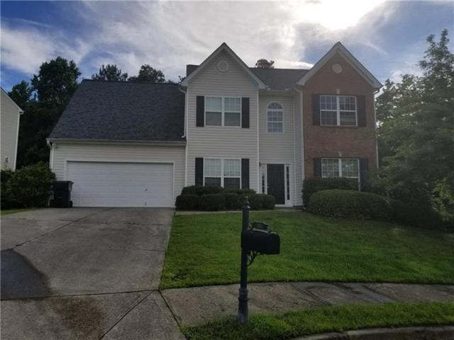 2562 Weycroft Circle, Dacula, GA 30019 (MLS #6020235) :: RE/MAX Paramount Properties