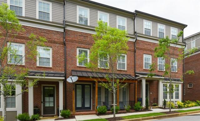 209 Waterman Street SE, Marietta, GA 30060 (MLS #6020246) :: RE/MAX Paramount Properties