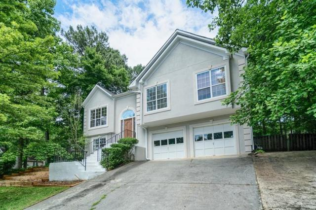 1012 Braelin Court, Woodstock, GA 30189 (MLS #6020276) :: North Atlanta Home Team