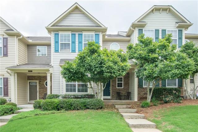 2455 Mildon Hall Lane, Lawrenceville, GA 30043 (MLS #6020321) :: RE/MAX Paramount Properties