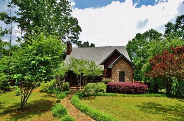 456 Noelle Lane, Dahlonega, GA 30533 (MLS #6020326) :: RE/MAX Paramount Properties