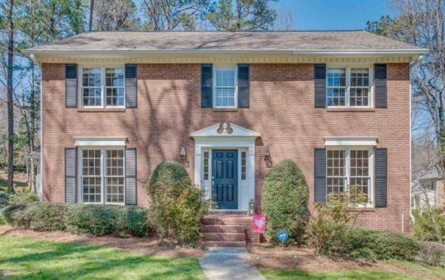 1553 E Bank Drive, Marietta, GA 30068 (MLS #6020332) :: RCM Brokers