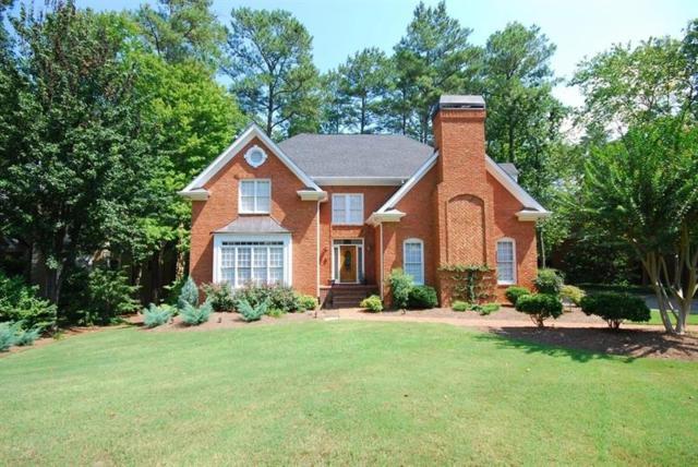 70 Gatewood Drive, Marietta, GA 30068 (MLS #6020340) :: North Atlanta Home Team