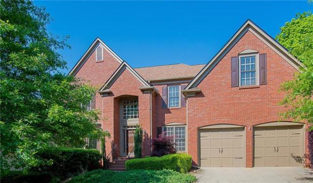 8820 Appling Ridge, Cumming, GA 30041 (MLS #6020389) :: North Atlanta Home Team