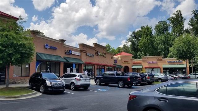 10450 Medlock Bridge Road #104, Johns Creek, GA 30097 (MLS #6020392) :: North Atlanta Home Team
