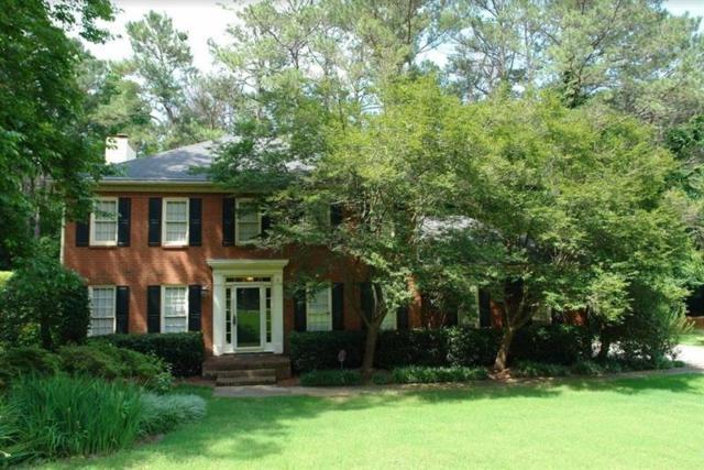 5098 Stoneywood Circle SE, Mableton, GA 30126 (MLS #6020394) :: The Hinsons - Mike Hinson & Harriet Hinson