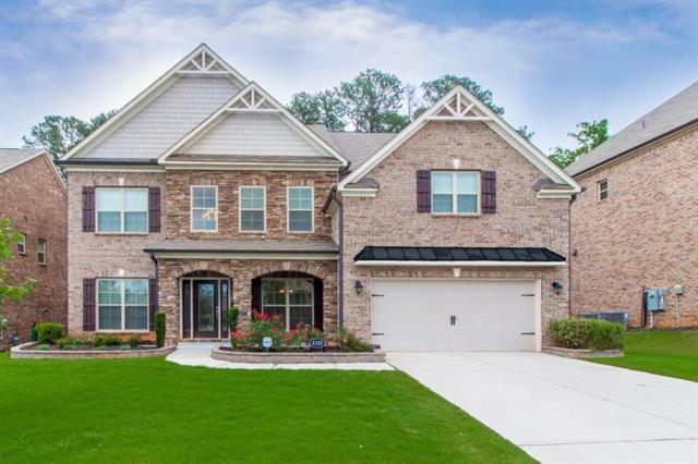 4125 Roberts Crest Lane, Suwanee, GA 30024 (MLS #6020406) :: North Atlanta Home Team