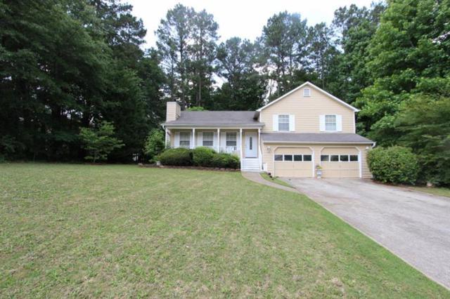 3090 Hyacinth Drive, Austell, GA 30106 (MLS #6020413) :: North Atlanta Home Team
