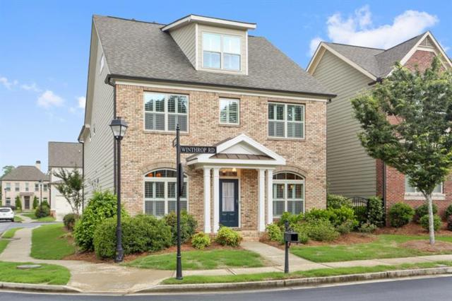 7105 Winthrop Road, Alpharetta, GA 30005 (MLS #6020426) :: North Atlanta Home Team