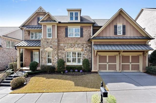 305 Valley Brook Way NE, Atlanta, GA 30342 (MLS #6020431) :: RCM Brokers