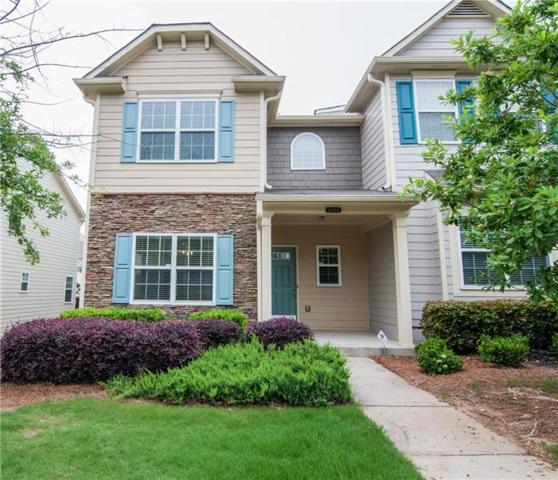 2453 Suwanee Pointe Drive, Lawrenceville, GA 30043 (MLS #6020440) :: RE/MAX Paramount Properties