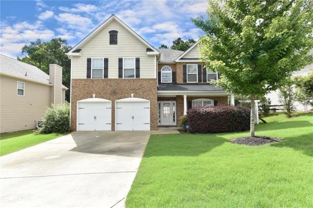 4325 Mill Farm Lane, Buford, GA 30519 (MLS #6020448) :: North Atlanta Home Team