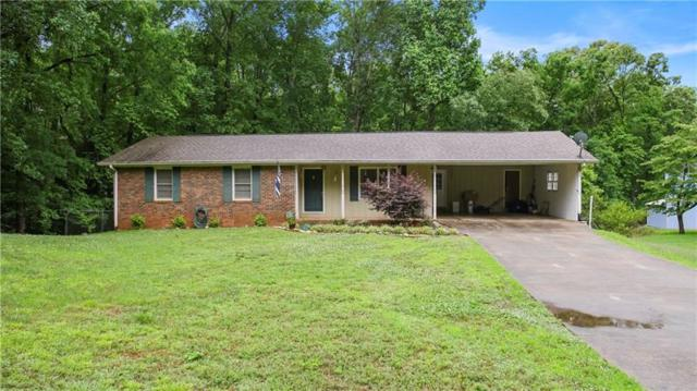 3065 Lake Ranch Drive, Gainesville, GA 30506 (MLS #6020463) :: Rock River Realty