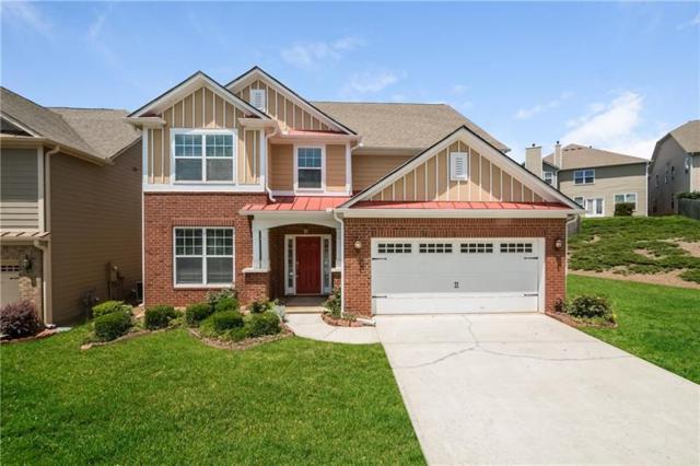 5440 Beaver Ridge Drive, Cumming, GA 30040 (MLS #6020560) :: North Atlanta Home Team