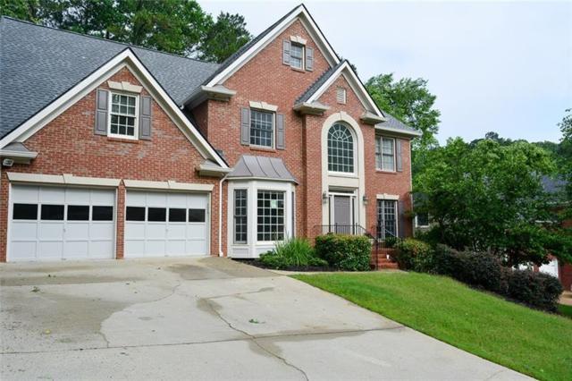 804 Hillcrest Lane, Woodstock, GA 30189 (MLS #6020567) :: Path & Post Real Estate