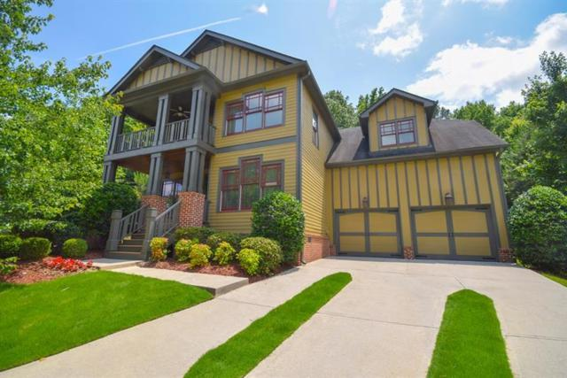 1135 Verandah Lane SE, Atlanta, GA 30316 (MLS #6020572) :: North Atlanta Home Team