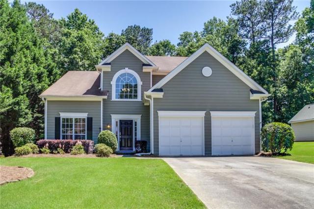 5930 Rives Drive, Alpharetta, GA 30004 (MLS #6020577) :: RE/MAX Paramount Properties