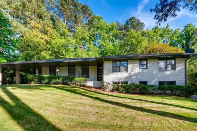 3360 Hidden Acres Drive, Atlanta, GA 30340 (MLS #6020696) :: North Atlanta Home Team