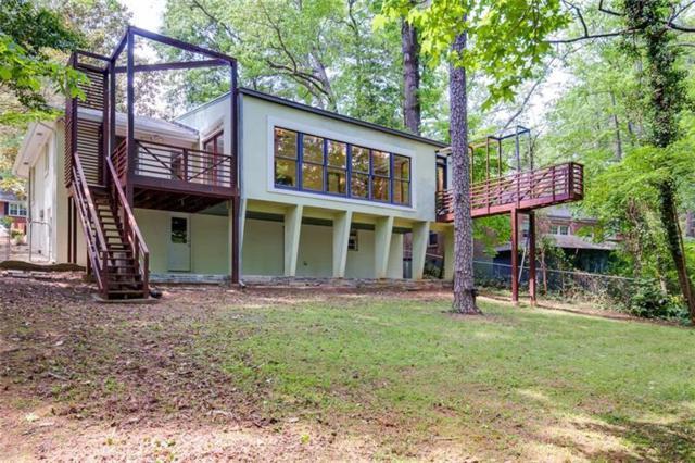 1837 Dyson Drive, Decatur, GA 30030 (MLS #6020699) :: Rock River Realty