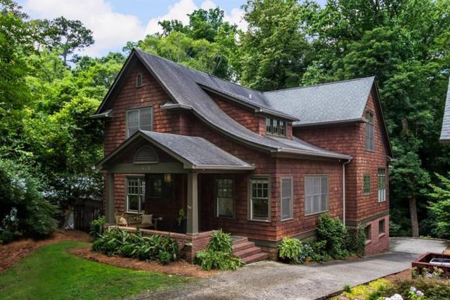 471 Chelsea Circle NE, Atlanta, GA 30307 (MLS #6020749) :: Rock River Realty