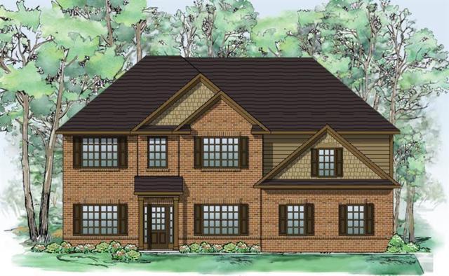 6 Strandhill Court, Fairburn, GA 30213 (MLS #6020818) :: The Hinsons - Mike Hinson & Harriet Hinson