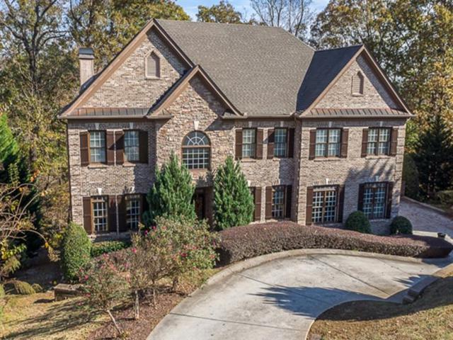 8570 Merion Drive, Duluth, GA 30097 (MLS #6020824) :: North Atlanta Home Team