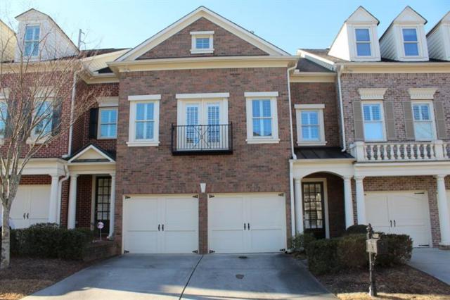 7508 Portbury Park Lane, Suwanee, GA 30024 (MLS #6020827) :: North Atlanta Home Team