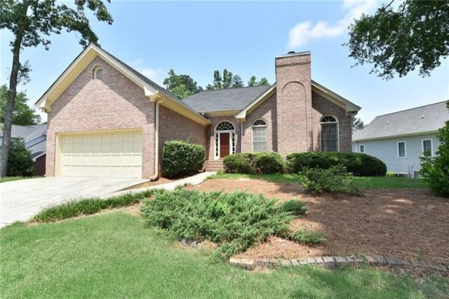 3860 Bridlewood Drive, Duluth, GA 30096 (MLS #6020837) :: Carr Real Estate Experts