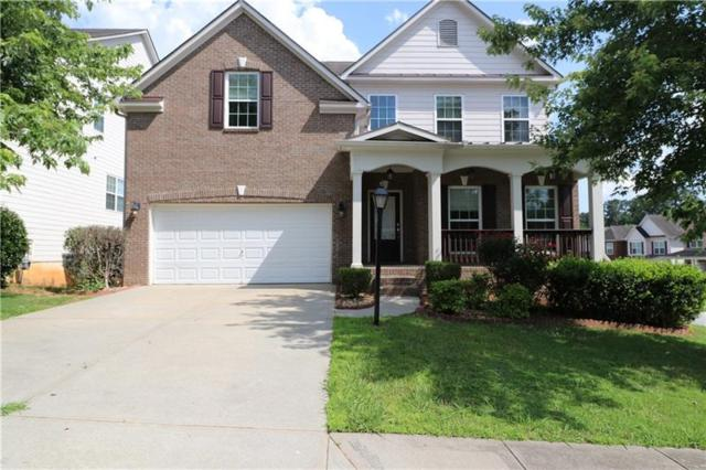 6885 Mimosa Circle, Tucker, GA 30084 (MLS #6020839) :: Iconic Living Real Estate Professionals