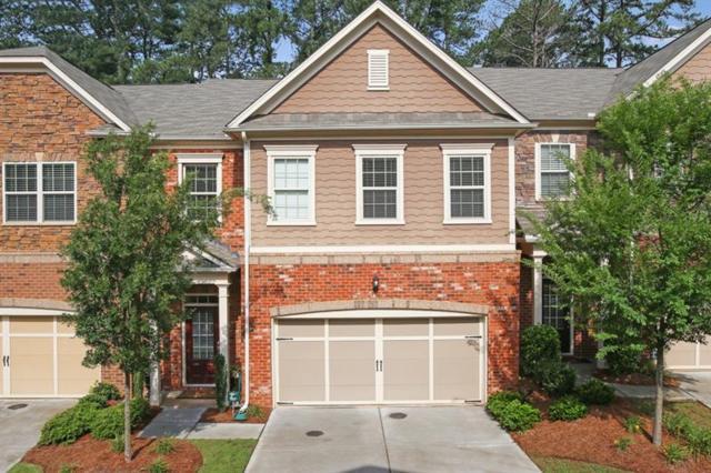 145 Barkley Lane, Sandy Springs, GA 30328 (MLS #6020845) :: North Atlanta Home Team