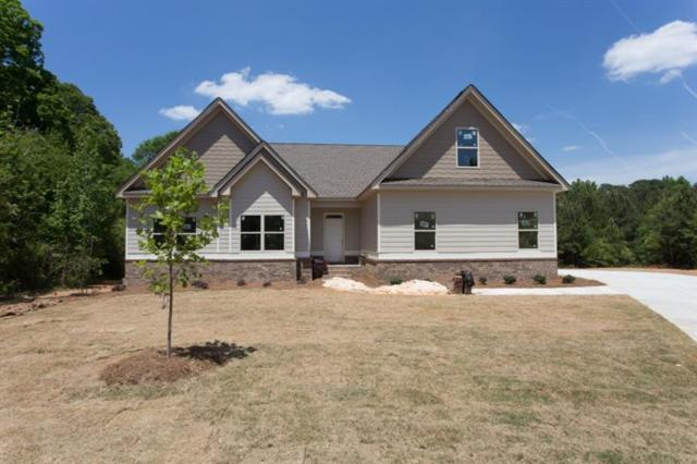 4311 Talley Trail, Conyers, GA 30013 (MLS #6020866) :: RE/MAX Paramount Properties