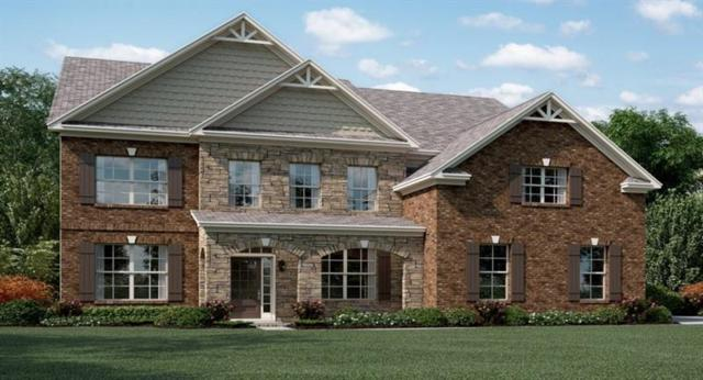 5230 Briarstone Ridge Way, Alpharetta, GA 30022 (MLS #6020882) :: Iconic Living Real Estate Professionals