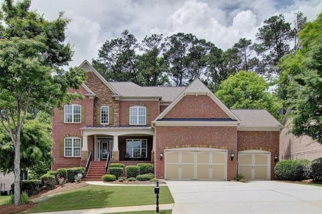 5070 Collins Lake Drive, Mableton, GA 30126 (MLS #6020896) :: RE/MAX Paramount Properties