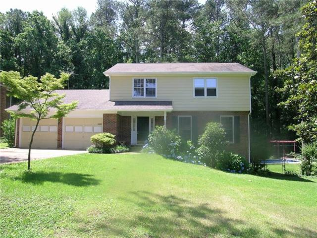 3558 Tracey Drive, Duluth, GA 30096 (MLS #6020926) :: RE/MAX Paramount Properties
