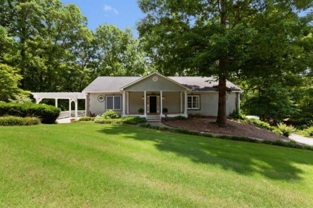 6336 River Ridge Drive, Douglasville, GA 30135 (MLS #6020953) :: North Atlanta Home Team