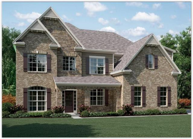 5255 Briarstone Ridge Way, Alpharetta, GA 30022 (MLS #6020964) :: Iconic Living Real Estate Professionals